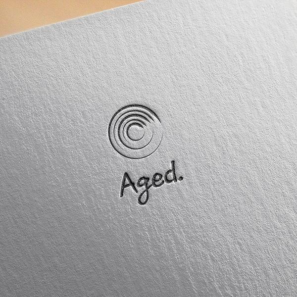 로고 | 카페 프랜차이즈 로고 디자인 의뢰 | 라우드소싱 포트폴리오