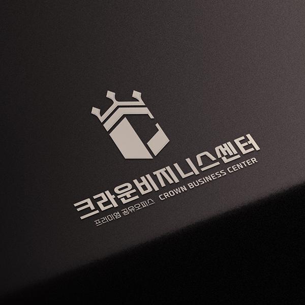 로고 | 차별성있는 '왕관' 로고 디자인 의뢰 | 라우드소싱 포트폴리오