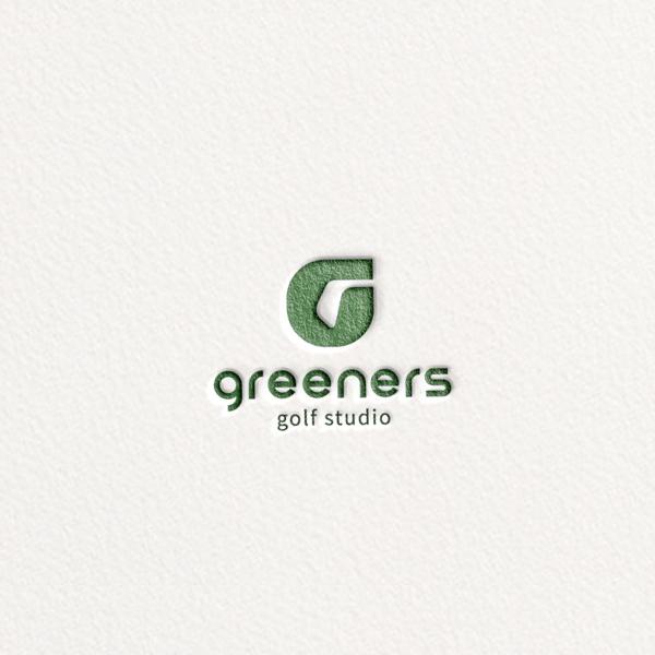 로고 | 그리너스(greeners) | 라우드소싱 포트폴리오