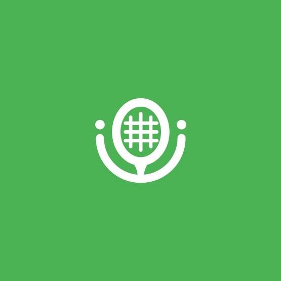 로고 | 테니스 예약 앱 로고 | 라우드소싱 포트폴리오