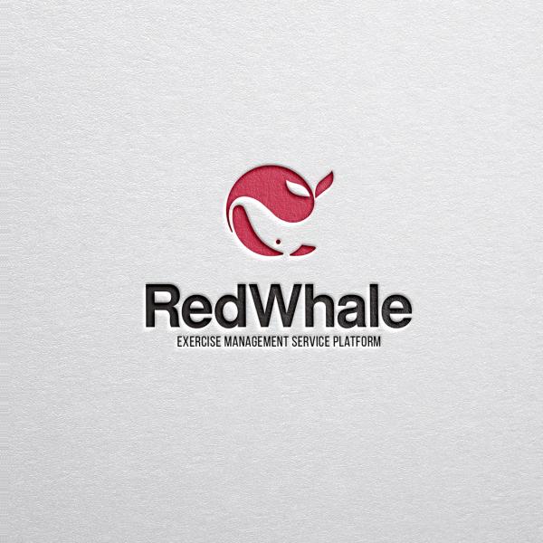 로고 | 레드웨일 로고 디자인 의뢰 | 라우드소싱 포트폴리오