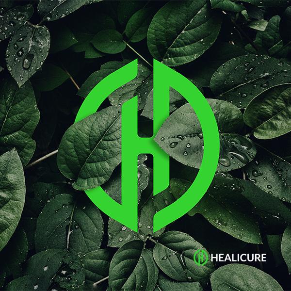 로고 + 명함 | 의료용(한의원)어플을 개발한 의료 연구 회사 로고 디자인 | 라우드소싱 포트폴리오