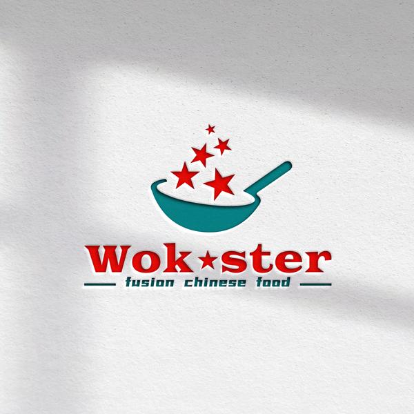 로고   퓨전중식당 로고 디자인 의뢰합니다   라우드소싱 포트폴리오