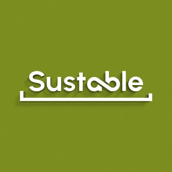 로고 + 명함 | 서스테이블 로고&명함 디자인 의뢰 | 라우드소싱 포트폴리오