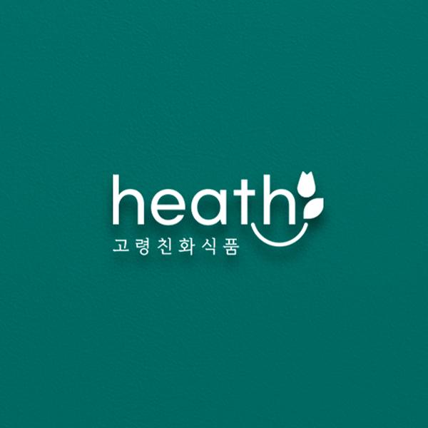 로고 + 명함 | HEATH(히스) 로고&명함 디자인 의뢰 | 라우드소싱 포트폴리오