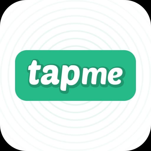 모바일 앱 | Tapme 모바일 앱 디... | 라우드소싱 포트폴리오
