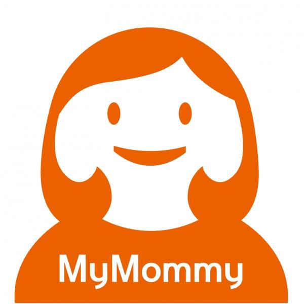 로고 디자인 | MyMommy | 라우드소싱 포트폴리오