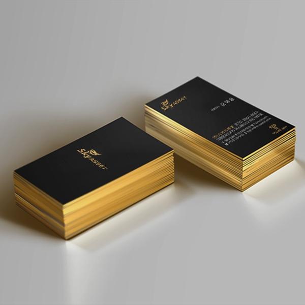 명함 / 봉투   명함 디자인 의뢰   라우드소싱 포트폴리오