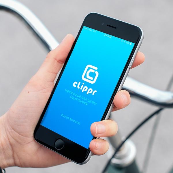모바일 앱   (주)컬래버   라우드소싱 포트폴리오