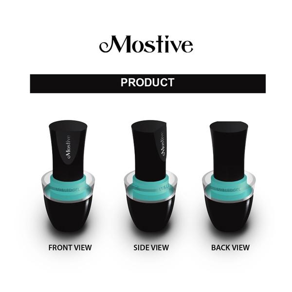 제품 디자인 | (주) 모스티브 | 라우드소싱 포트폴리오