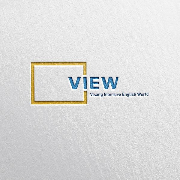로고 디자인 | 비상교육  중등영어학습 브랜드... | 라우드소싱 포트폴리오