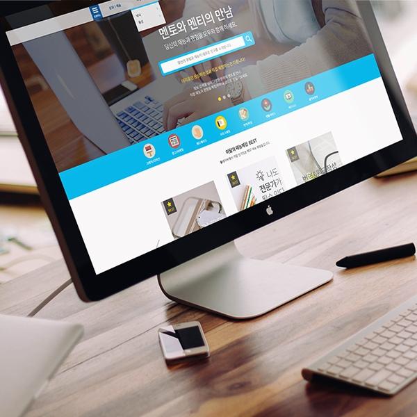 웹사이트 | 플레이 씨 홈페이지 리뉴얼 | 라우드소싱 포트폴리오
