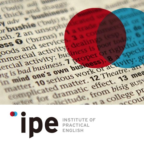 로고 디자인 | IPE (institute o... | 라우드소싱 포트폴리오