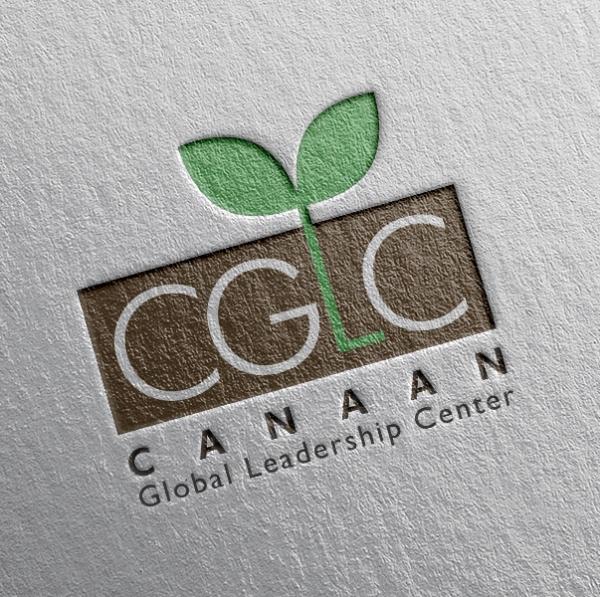 로고 디자인   가나안세계지도자교육원   라우드소싱 포트폴리오
