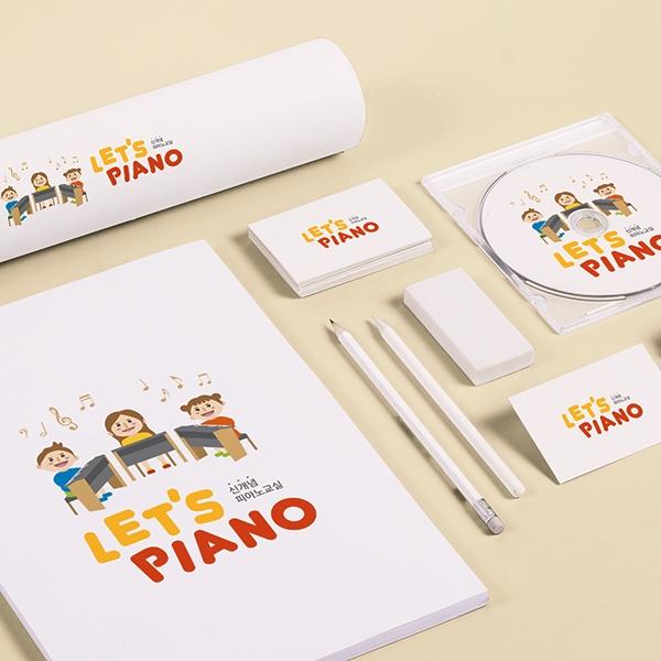 로고 디자인 | 신개념피아노교실 로고 디... | 라우드소싱 포트폴리오