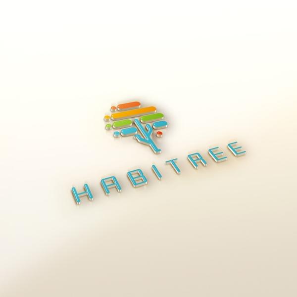 로고 디자인 | 해빗트리 | 라우드소싱 포트폴리오