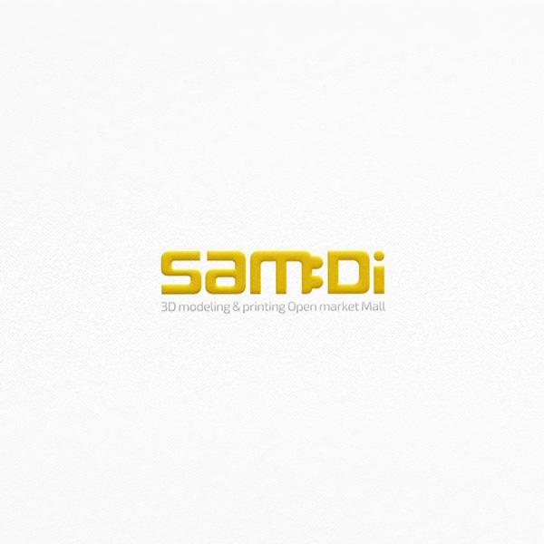 로고 디자인 | SamDi | 라우드소싱 포트폴리오