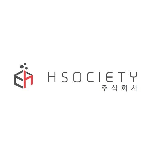 로고 + 명함 | 주식회사 HSOCIETY | 라우드소싱 포트폴리오