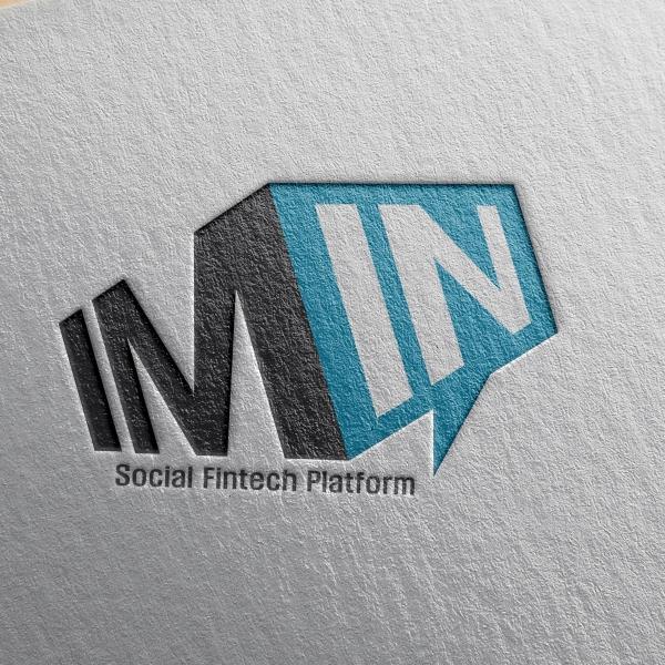 로고 + 명함 | 아임인 로고 디자인 의뢰 | 라우드소싱 포트폴리오
