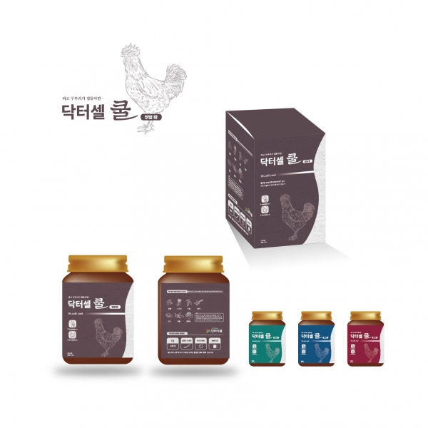 라벨 디자인 | 단비식품 | 라우드소싱 포트폴리오