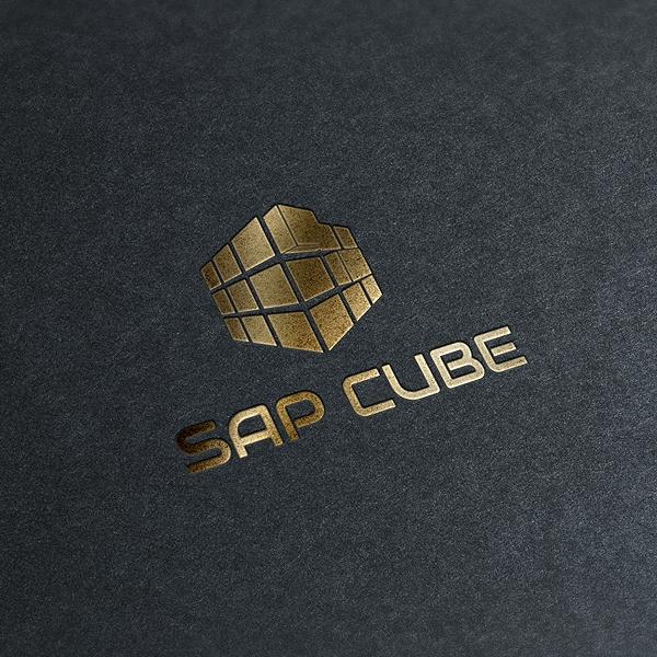 로고 디자인 | SAP