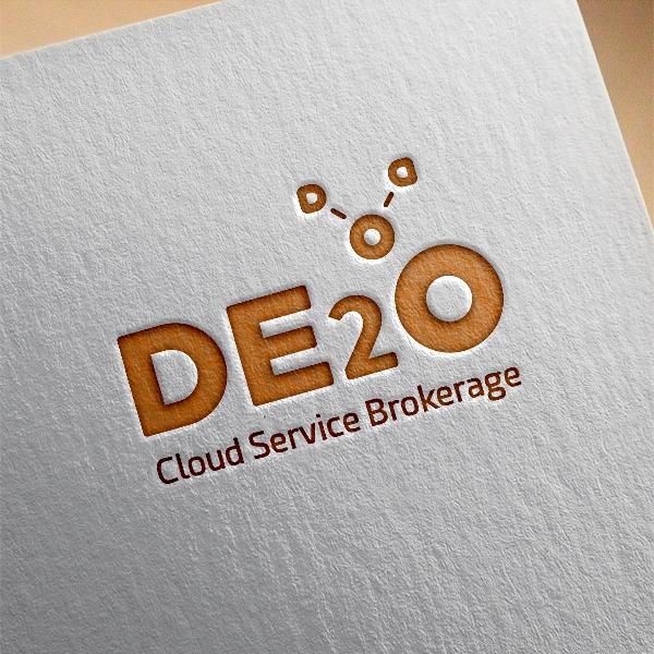 로고 디자인 | De2O 로고 디자인 의뢰 | 라우드소싱 포트폴리오