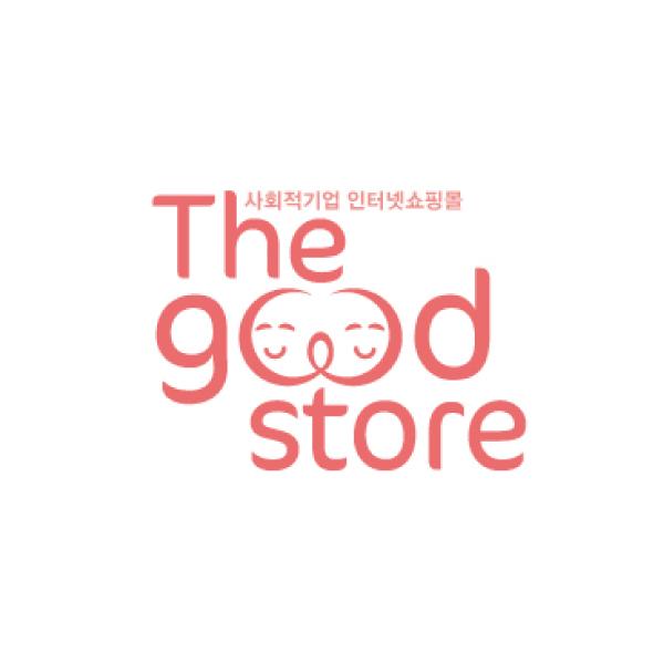 로고 + 명함 | 더 착한 가게  | 라우드소싱 포트폴리오