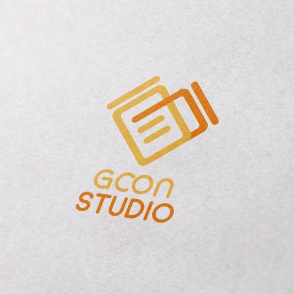 로고 디자인 | [BI] GCon Stu... | 라우드소싱 포트폴리오