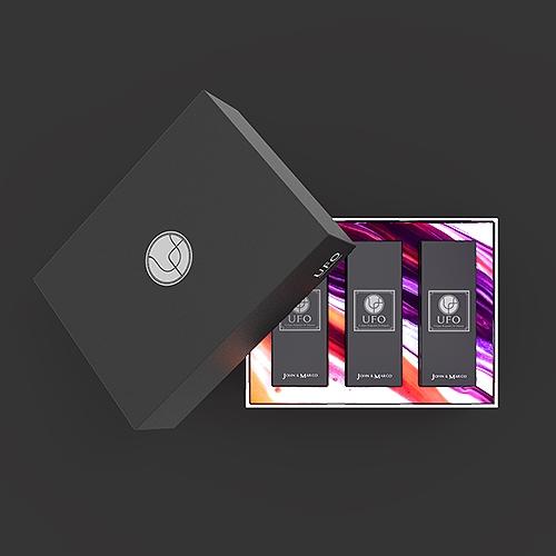 패키지 디자인 | 존앤마르코 | 라우드소싱 포트폴리오