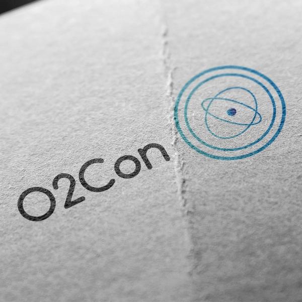 로고 디자인 | O2Con 로고 디자인 의뢰 | 라우드소싱 포트폴리오
