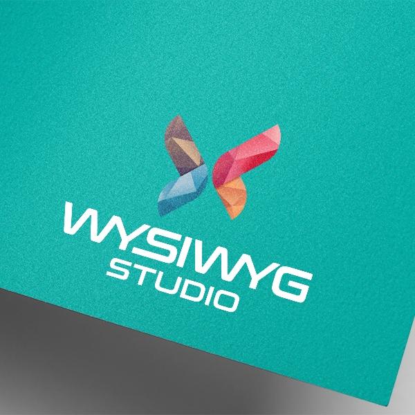 로고 디자인 | 위지윅스튜디오 로고 디자... | 라우드소싱 포트폴리오