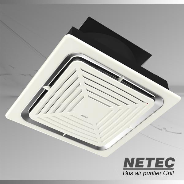 제품 디자인 | 애니텍 버스공기청정기 제... | 라우드소싱 포트폴리오