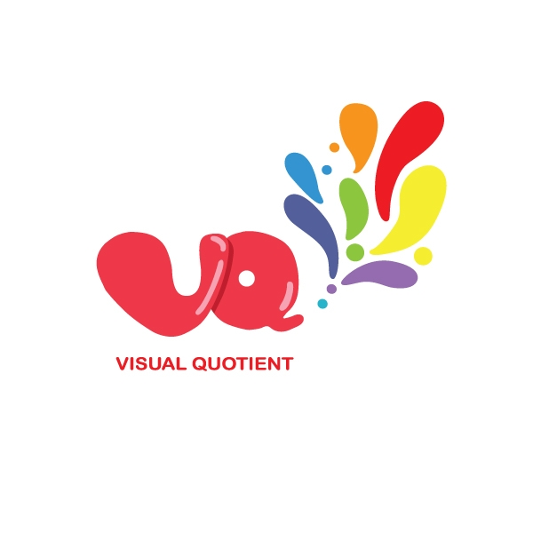 로고 + 명함 | VQ 창의미술 퍼포먼스 | 라우드소싱 포트폴리오