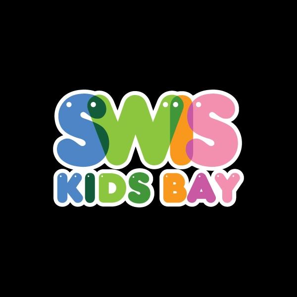 로고 + 명함 | SWIS KIDS BAY, 스... | 라우드소싱 포트폴리오