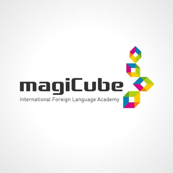 로고 디자인 | magiCube Interna... | 라우드소싱 포트폴리오