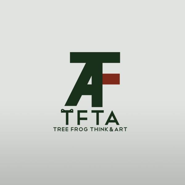 로고 디자인 | TFTA(Tree Frog T... | 라우드소싱 포트폴리오