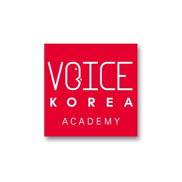 로고 디자인   보이스코리아 VOICE KOREA    라우드소싱 포트폴리오