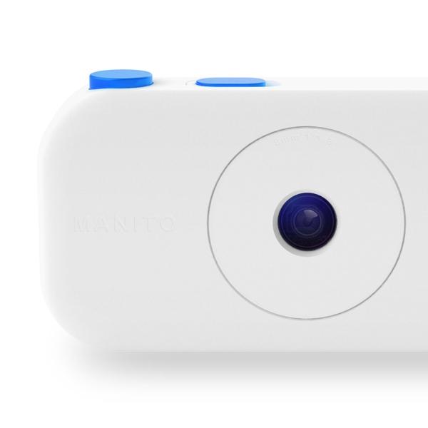 제품 디자인 | 마니또 카메라 제품 디자인 | 라우드소싱 포트폴리오