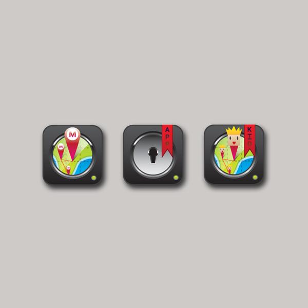 모바일 앱 | 모비유케어 - MobiUcare | 라우드소싱 포트폴리오