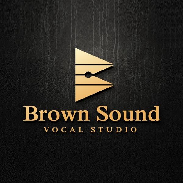 로고 디자인 | Brown Sound Voca... | 라우드소싱 포트폴리오