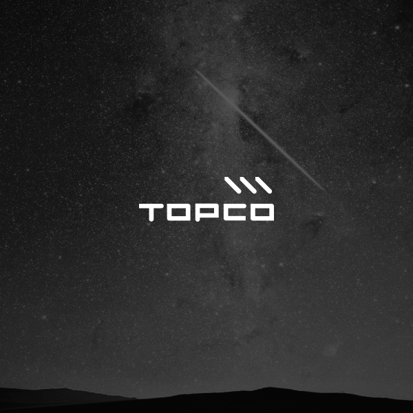 로고 디자인 | TOPCO(탑코) | 라우드소싱 포트폴리오