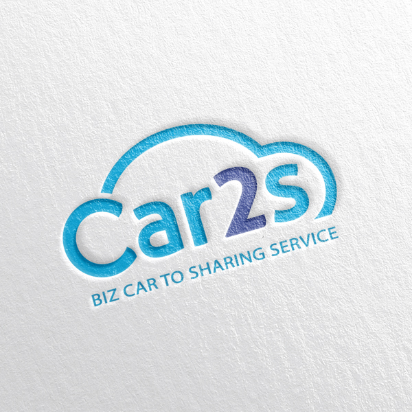 로고 디자인 | 카셰어링 서비스 [Car... | 라우드소싱 포트폴리오