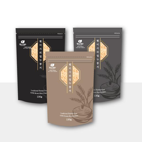 패키지 디자인   주식회사 맛나에프앤디   라우드소싱 포트폴리오
