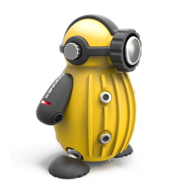 제품 디자인 | 머신비전 제품 캐릭터화 ... | 라우드소싱 포트폴리오