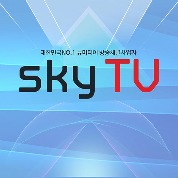 기타 디자인 | 스카이TV | 라우드소싱 포트폴리오