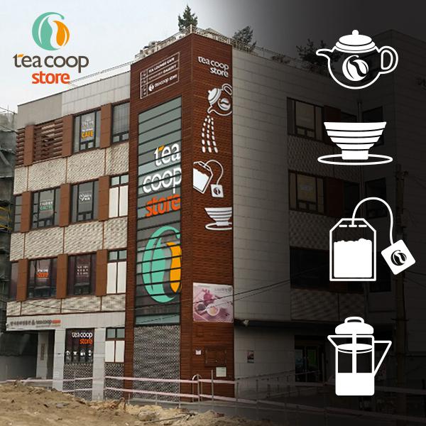 기타 디자인 | 한국문화정품관 티쿱스토어 | 라우드소싱 포트폴리오