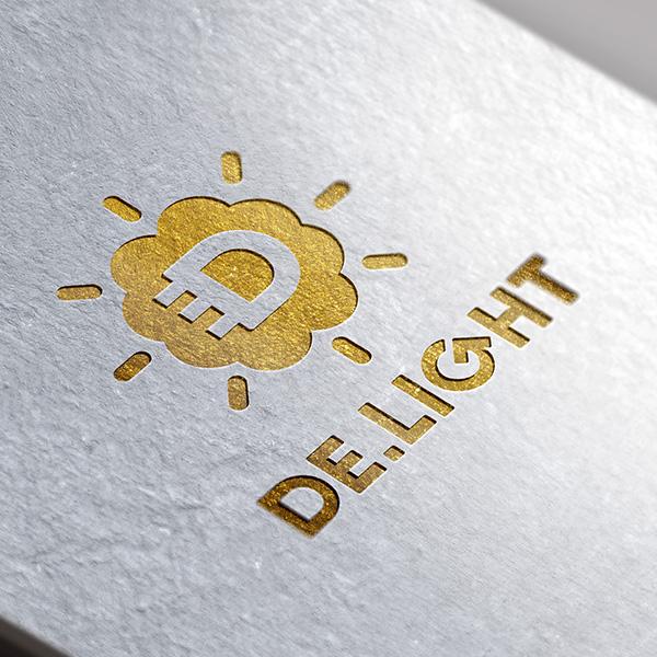 로고 디자인 | 딜라이팅 로고 디자인 의뢰 | 라우드소싱 포트폴리오