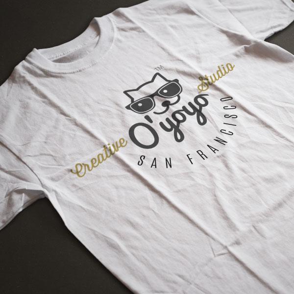 로고 디자인 | O'yoyo | 라우드소싱 포트폴리오