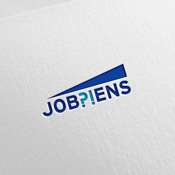 로고 디자인 | JOBPIENS | 라우드소싱 포트폴리오