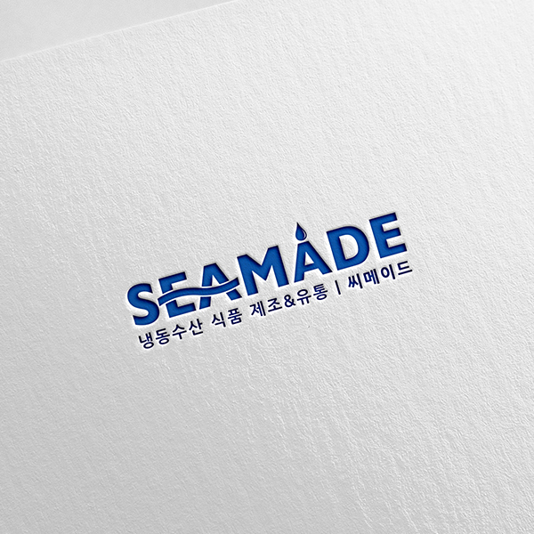 로고 디자인 | 주식회사 팀씨푸드 (teams... | 라우드소싱 포트폴리오